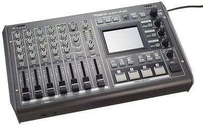 New Roland VR EX SD/HD A/V Mixer with USB Streaming Japan import