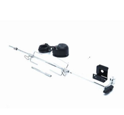 Rotisserie Kit for Broilking Baron 540 S Gas Grill 923524 sold at Lowes