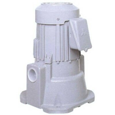 TERAL NPJ-60E Coolant Pump 200-220V 50/60Hz Self Suction Type Fast Ship Japan