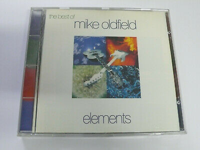 Mike Oldfield - Elements The Best Of