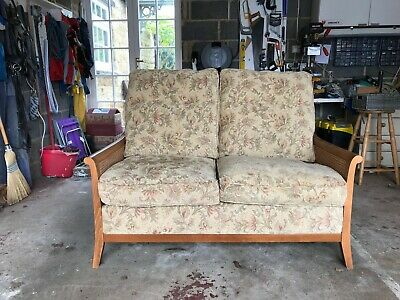 Sofa by Parker Knoll, Burma 2 person