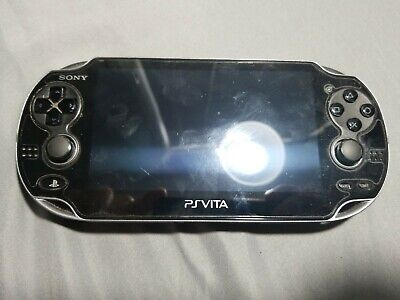 Sony PS Vita - PCH-1101 with charger