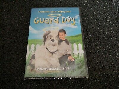 Guard Dog - DVD Region 1 Free Shipping! Factory Sealed