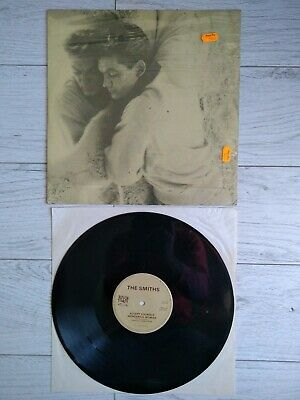 Vinyle 33t The smiths This Charming Man