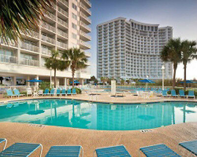 Myrtle Beach, SC, Wyndham Seawatch Plantation, 1 Bdrm Deluxe, 28 - 30 Jul 2019