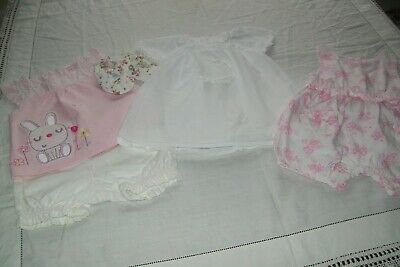 Baby girls clothes Matalan/TU/Cath Kidston 0-3m - combined postage available