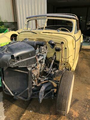 1940 Buick Other  1940 BUICK 2DR CONVERTIBLE