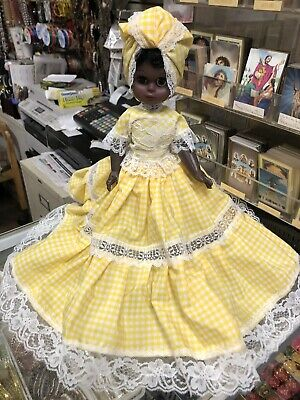 OSHUN SANTERIA DOLLS Oshun doll 31 inches tall Oshun yoruba