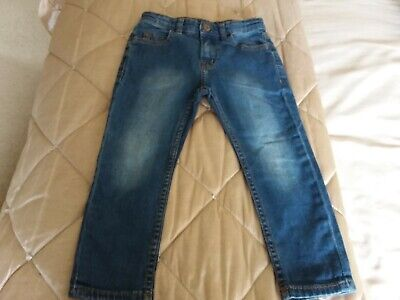 Boys Zara slim fit jeans age 4, 104cm