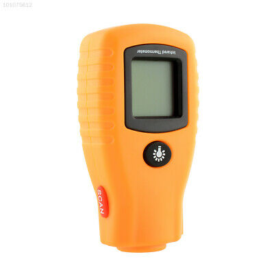2809 NO-contact GM270 Digital Infrared IR Thermometer Laser Gun LCD -50~280C