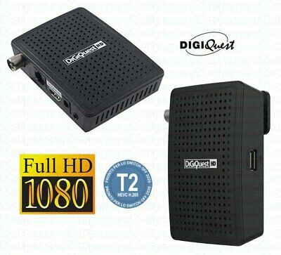 Digiquest DGQ900 HD