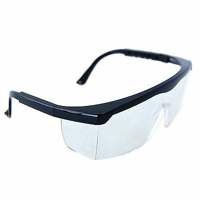 UV Protective Safety Glasses for Healthcare Beauty Salon Dermatologists workers