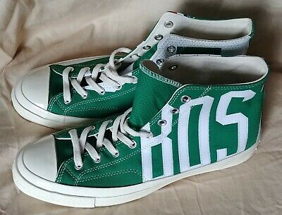 separation shoes 6533b 48b38 Converse Chuck Taylor All Star Premium Celtics Gameday Limited Edition   186 250