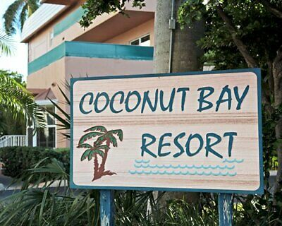 Coconut Bay Resort 1 Bedroom Annual Timeshare Sale!!