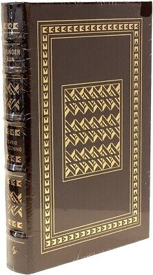 David Zucchino - Thunder Run - Easton Press - 2002 - SEALED - NEW