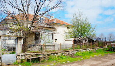 PAY MONTHLY South Bulgaria house next to Turkey Bulgarian Property and land