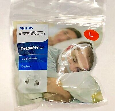 Respironics Replacement DreamWear Full Cushion LARGE 1133432