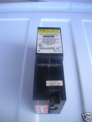 Square D Qobplps Power Supply For Pl Circuit Breaker