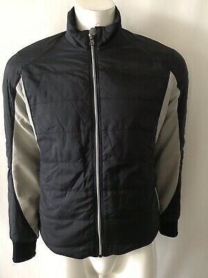 Dainese Mens Insulated Zip Light Jacket Size L