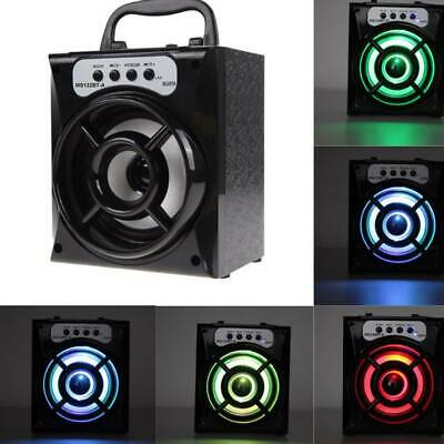 New Outdoor Wireless Bluetooth Portable Stereo Speakers For Mobile Phone&iPhone