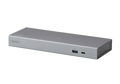 Aten UH7230 Thunderbolt™ 3 Multiport Dock with Power Charging