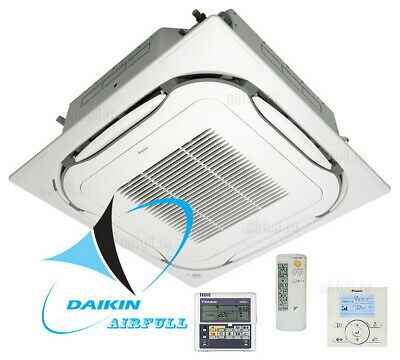 DAIKIN FLOOR STANDING - Advance Air Conditioning Unit FVA100A