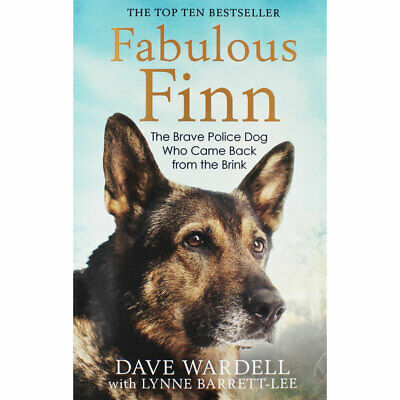 Fabulous Finn by Dave Wardell (Paperback), Non Fiction Books, Brand New