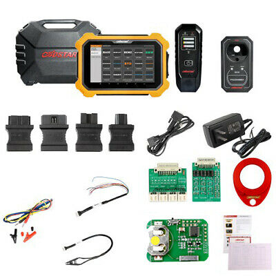 OBDSTAR X300 DP Plus X300 PAD2 A Package Basic Version OBD2 Diagnostic Scan Tool