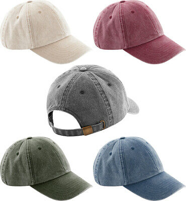 484d5cafb BEECHFIELD LOW PROFILE Vintage Cap Baseball Style Hat - £8.99 ...