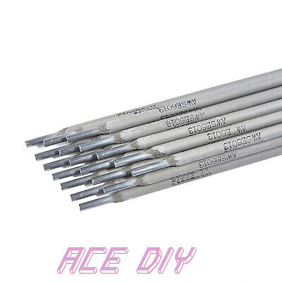 Welding Rods Arc Electrodes E6013 2.5mm 3.2mm 4.0mm Mild Steel Rods High Quality