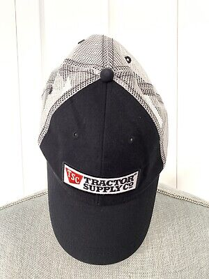 7ebc332875b TSC Tractor Supply Company 1938 Embroidered Trucker Hat Snapback Cap