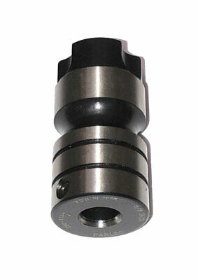 """New Parlec Numertap 770 Adapter Collet For 5/8"""" Tap P/N 7711-062"""