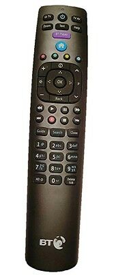 Bt Youview remote control NEW