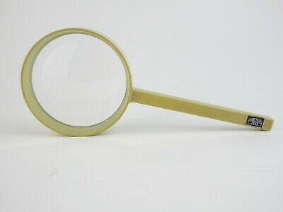 Carl Zeiss Jena Handlupe magnifying glass