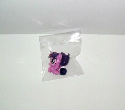 FASHEMS MY LITTLE PONY THE MOVIE SERIES 7 LOOSE TWILIGHT NO PACKAGING OR CAPSULE