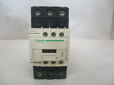 New Schneider Electric Lc1D65A Contactor Lc1D65A-G7 120V Coil
