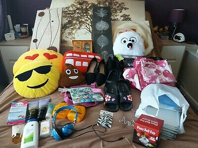 Job Lot Of Carboot Items Good Mix Of Items Collection Newcastle Staffordshire