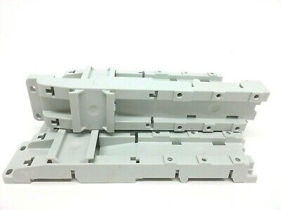 Lot of 5 GE GPF1B1A Baseplate for Use W / CL00-25 GPS1 CL0002 25 AC or DC Coil