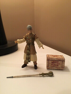 Belloq - Indiana Jones Raiders of the Lost Ark figure loose