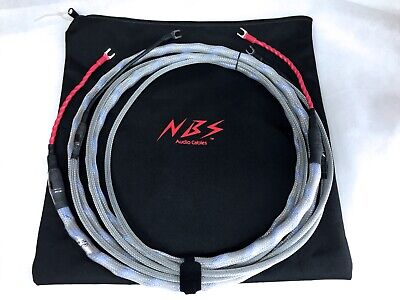 NBS OMEGA IV Speaker Cable (ONE) Special Order