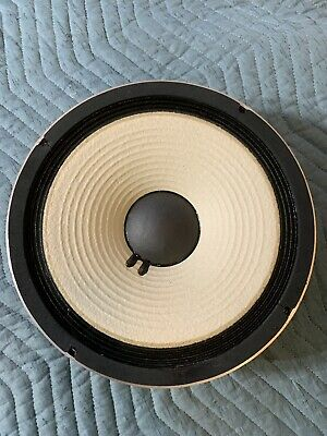 "JBL L100 / Monitor 2213h Woofer ""Tested Working Great""Very Nice Shape"