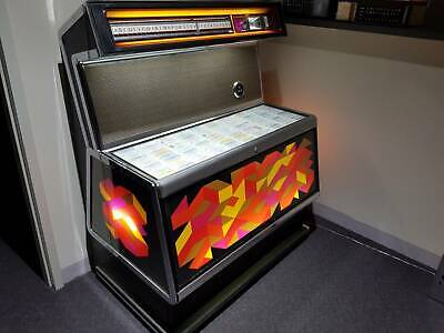 JUKEBOX 1974 ROWE-AMI Ti-2 CAPRICE AUTOMIX 200 *PRICED TO SELL*