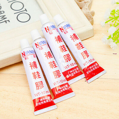 Universal Shoe Fix Repair Tool Strong Glue Adhesive Rubber Leather Sole Supplier