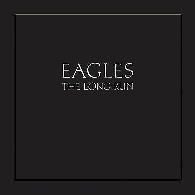 Eagles - The Long Run (CD)