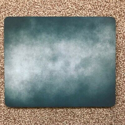 mouse mat desktop laptop mouse pad grey smoke 3 MM made in UK