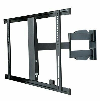Universal Pull out swivel wall bracket ideal for Toshiba 43 inch TVs