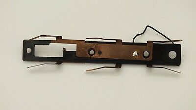 X8085 # HORNBY TRIANG MOTOR BACK PLATE  CASTLE CLASS   J6A