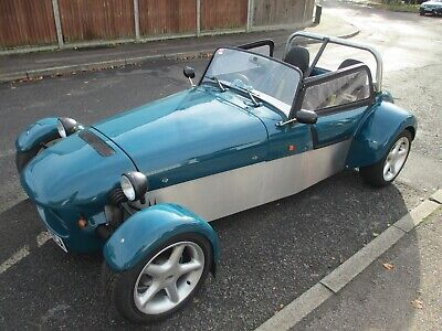 2005 Quantum Xtreme Kit Car, like Westfield, Caterham, 7 types