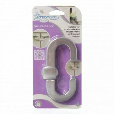 Dreambaby Secure A Lock F1003