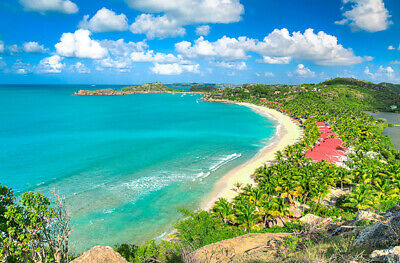 Galley Bay Resort & Spa in Antigua - 7 Night All-Inclusive Caribbean Hotel Stay